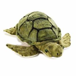 "Ulysse 770734"" SEA Turtle National Geographic Plüsch, Natur - 1"