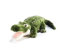 Unbekannt Plüsch Krokodil & Company 15781–Kuscheltier–Agostino–60cm - 1