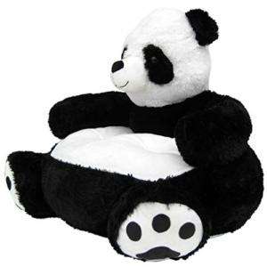 Panda Plüschtiere Logo