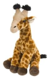 Wild Republic 10885 Republic 10905 Plüsch Giraffen Baby, Cuddlekins Kuscheltier, Plüschtier, 30 cm - 1