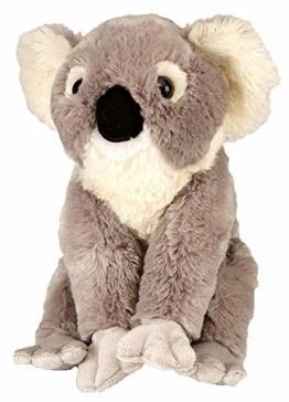 Wild Republic 10886 Republic 10908 Plüsch Koala, Cuddlekins Kuscheltier, Plüschtier, 30 cm - 1