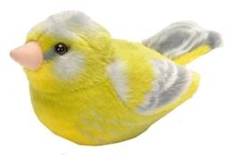 Wild Republic BIRD19488 Greening Plüschtier - 1