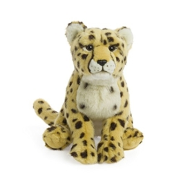 WWF 15192112 Gepard, 30 cm - 1