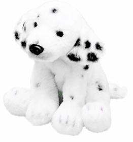 Yomiko 12007 - Suki Gifts sitzender Dalmatiner Hund, 12.7 cm - 1