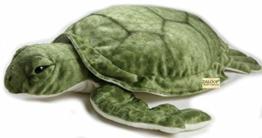 Zaloop Schildkröte Wasserschildkröte ca.57 cm Kuscheltier Plüschtier Stofftier 153 - 1