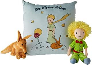 Der kleine Prinz Plüschtiere Logo