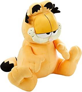 Garfield Plüschtiere Logo
