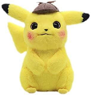 Pikachu Plüschtiere Logo