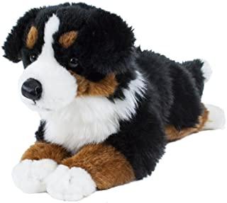 Berner Sennenhund Plüschtiere Logo