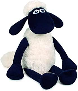Shaun das Schaf Plüschtiere Logo