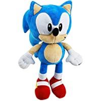 Sonic The Hedgehog Plüschtiere Logo