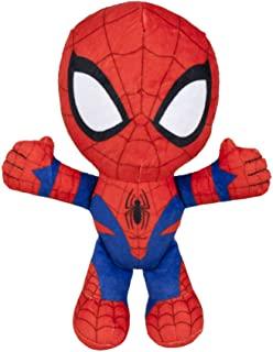Spider-Man Plüschtiere Logo
