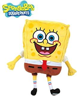 SpongeBob Schwammkopf Plüschtiere Logo