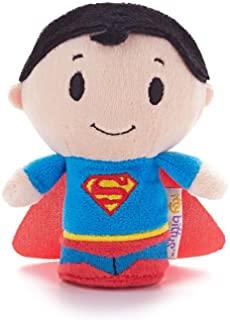 Superman Plüschtiere Logo