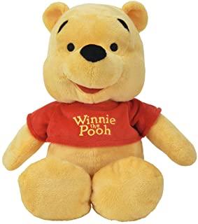 Winnie Pooh Plüschtiere Logo