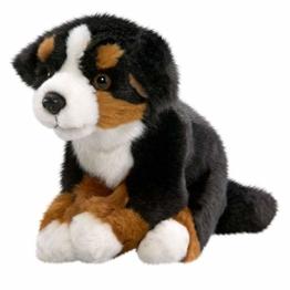 Carl Dick Berner Sennenhund Welpe aus Plüsch ca. 18cm 2502 - 1
