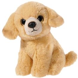 Heunec 275973 Plüschtier, Hund, Golden Retriever, Hellbraun - 1