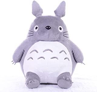 Mein Nachbar Totoro Plüschtiere Logo