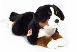 Teddy Hermann 91940 Hund Berner Sennenhund 40cm, Kuscheltier, Plüschtier - 1