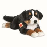 Teddy Hermann 92781 Hund Berner Sennenhund 60 cm, Kuscheltier, Plüschtier - 1