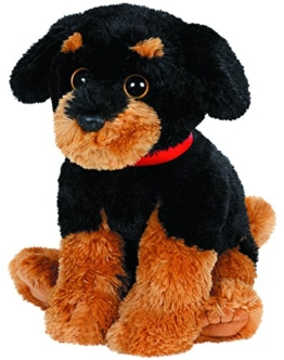 TY 10040 - Brutus - Hund Rottweiler, Classic, 33 cm - 1
