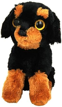 TY 40482 - Brutus - Hund Rottweiler, Beanie Babies, 15 cm - 1
