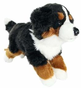 Zaloop Berner Sennenhund ca. 38 cm Plüschtier Kuscheltier Stofftier Hund 14 - 1